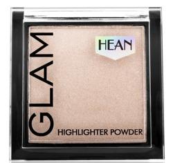 HEAN Rozświetlacz GLAM 202 Lychee Glow 7,5g