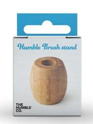 HUMBLE Bambusowy stojak na szczoteczkę