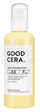 Holika Holika Good Cera Super Ceramide Toner  Tonik nawilżający 180ml