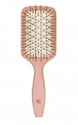 ILU Bambusowa szczotka do włosów Bamboom SWEET TANGERINE