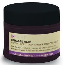 INSIGHT Damaged Hair Restructurizing Booster Puder do włosów 35g EKO BIO KOSMETYK