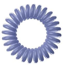 INVISIBOBBLE Lucky Fountain Ciemno fioletowa gumka do włosów, 1 sztuka