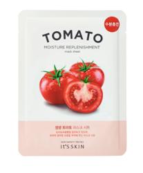 ITS Skin The Fresh Mask Sheet Tomato Orzeźwiająca maska do twarzy w płachcie 20g