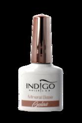 Indigo Mineral Base Golas  Baza mineralna 7ml