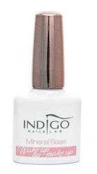 Indigo Mineral Base Wake Up No Make Up Baza mineralna 7ml