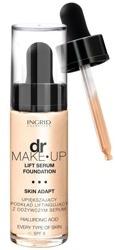Ingrid Dr Make up Upiększający podkład liftingujący 100