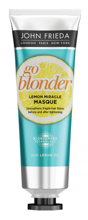 John Frieda Go Blonder Lemon Miracle Masque Maska do włosów blond 100ml