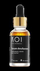 KOI Dwufazowe serum do twarzy 30ml