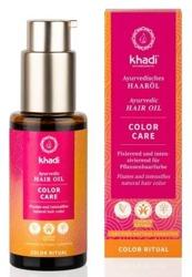 Khadi Olejek do włosów Color Care KHA-146 50ml