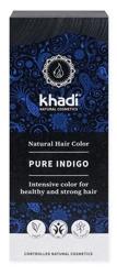 Khadi Ziołowa farba do włosów Indigo 100g