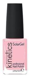 Kinetics Lakier solarny SolarGel 058 Delicate Lace 15ml