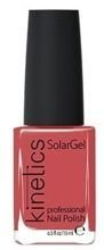 Kinetics Lakier solarny SolarGel  070 Pink Diamond 15ml