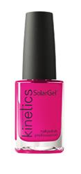 Kinetics Lakier solarny SolarGel 197 Violet up 15ml
