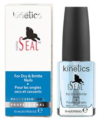Kinetics Odżywka do suchych i łamliwych paznokci SEAL 15ml