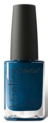 Kinetics REBEL HEART Lakier solarny SolarGel 452 Whatever, blue 15ml