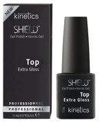 Kinetics Shield Top Extra Gloss Top hybrydowy 11ml