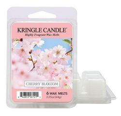Kringle Candle Wax melt Wosk Cherry Blossom