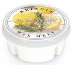 Kringle Candle Wax melt Wosk Rosemary Lemon