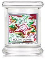 Kringle Classic słoik mały Holiday Cookies 127g