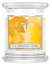 Kringle Classic słoik średni Clearwater Creek 411g