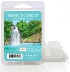 Kringle Country Candle 6 Wax Melts Wosk zapachowy - Fiji