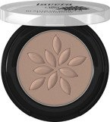 LAVERA Beautiful Mineral Eyeshadow Mineralny cień do powiek 27 Clay 2g