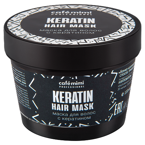 Le Cafe Mimi Maska do włosów KERATIN 110ml