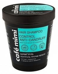 Le Cafe Mimi Szampon włosów przeciwłupieżowy 220ml
