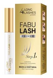 Long4Lashes Fabulash Primer baza & odżywka pod tusz do rzęs 9 ml
