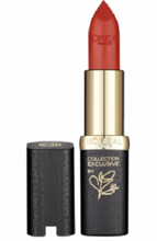 Loreal Color Riche  Collection Exclusive Eva`s Pure Red - Pomadka