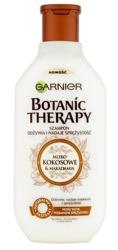 Loreal Elseve Botanic Therapy Mleko Kokosowe&Makadamia Szampon do włosów suchych 400ml