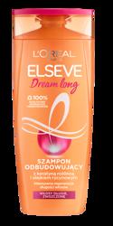 Loreal Elseve DREAM LONG Odbudowujący szampon do włosów 400ml