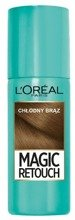 Loreal Magic Retouch Spray na odrosty Chłodny brąz 75ml