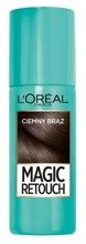 Loreal Magic Retouch Spray na odrosty Ciemny brąz 75ml