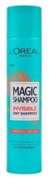 Loreal Magic Shampoo Suchy szampon do włosów Tropical Splash 200ml