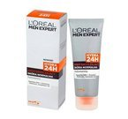 Loreal Men Expert Hydra 24H Nawilżający krem dla mężczyzn do skóry suchej i normalnej 75ml