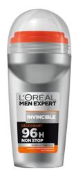 Loreal Men Expert Invinicible Roll-on Antyperspirant w kulce 50ml
