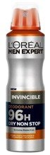 Loreal Men Expert Invinicible Spray Antyperspirant w sprayu 150ml
