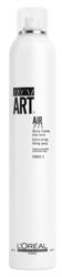 Loreal Professionnel PURE Air Fix Extra Strong 5 Super mocny spray do włosów 400ml