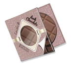Lovely Bronzer Deep Dark Chocolate