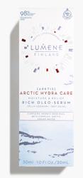 Lumene ARCTIC Hydra Care Nawilżająco-łagodzące serum olejowe 30ml