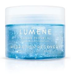 Lumene Lahde Hydration Recovery Aerating Gel Mask - Dotleniająca maska żelowa 150ml [LVS]