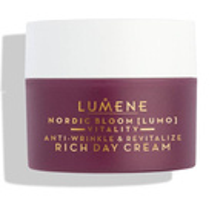 Lumene [Lumo] NORDIC BLOOM VITALITY Anti-Wrinkle&Revitalize Rich Day Cream Przeciwzmarszczkowo-rewitalizujący bogaty krem na dzień 50ml