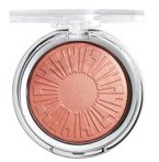 Lumene Nordic Nude Light Reflecting Blush Róż do policzków 4