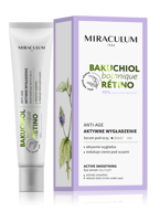 MIRACULUM Bakuchiol serum pod oczy 20ml