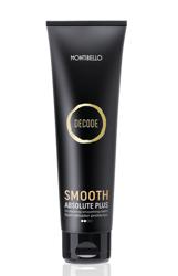 MONTIBELLO Decode Smooth Absolute Plus Balm Wygładzający balsam nadający włosom teksturę 150ml