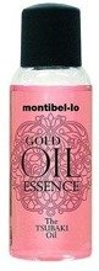 MONTIBELLO Gold Oil Essence-The THUBAKI Oil Olejek do włosów 30ml