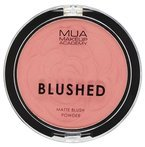MUA Blusher Powder Matte Róż do policzków PAPAYA WHIP 6g