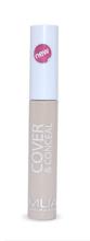 MUA Cover & Conceal Korektor w płynie Kolor: Fair