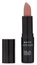 MUA Matte Lipstick Matowa pomadka do ust VIRTUE 3,2g